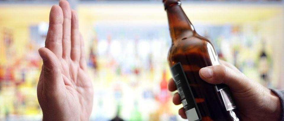 alcoholism-Shutterstock