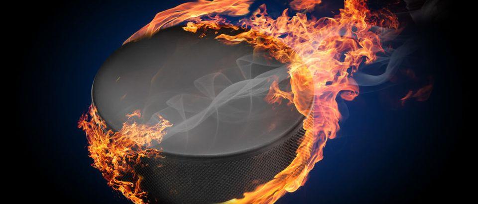hockey-puck-school-shooting-shutterstock