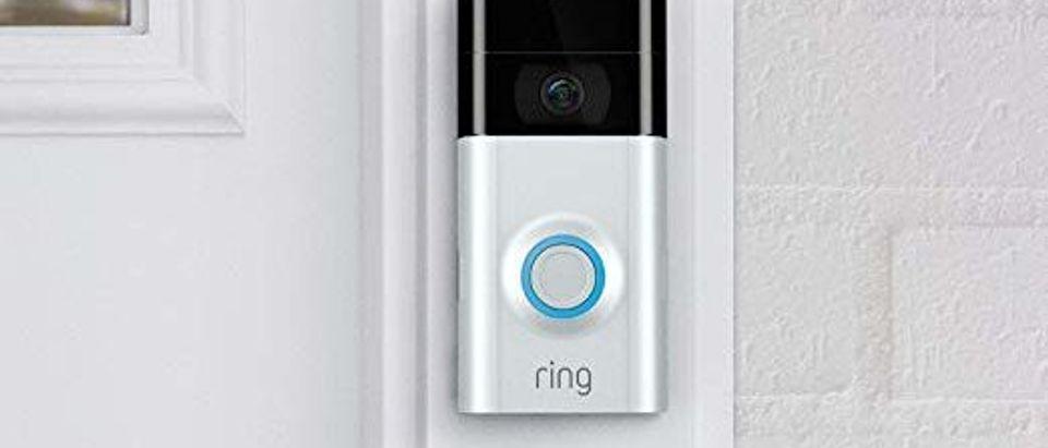 Ring 2 (Photo via Amazon)