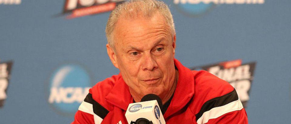 NCAA Men's Final Four Press Conferences