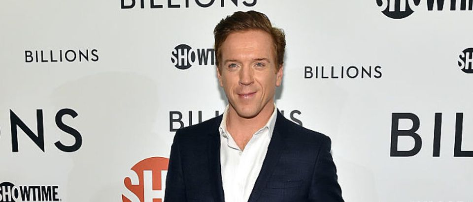 "The Showtime Series Premiere Of ""Billions"" At The New York Museum Of Modern Art"
