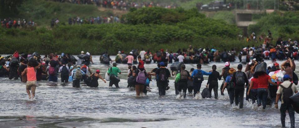 GUATEMALA-MEXICO-EL SALVADOR-US-MIGRATION