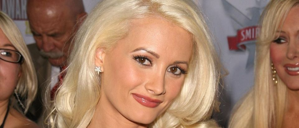 Holly Madison (Photo: Shutterstock)