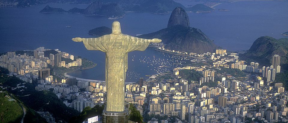 Justice statue Brazil (Shutterstock/T photography)