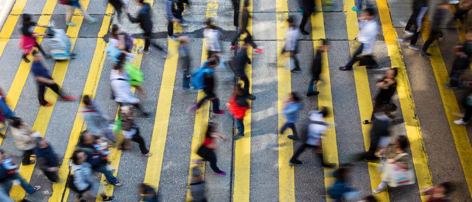 Pedestrians-Shutterstock