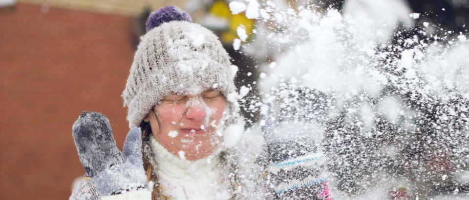 Snow-Ball-Shutterstock