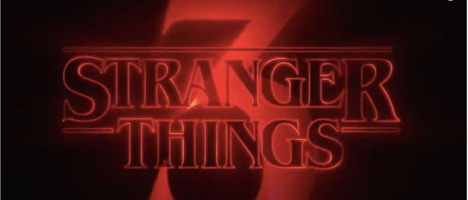 Stranger Things Season 3 (Photo: YouTube Screenshot)