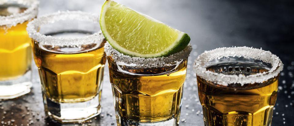 Tequila-Shutterstock
