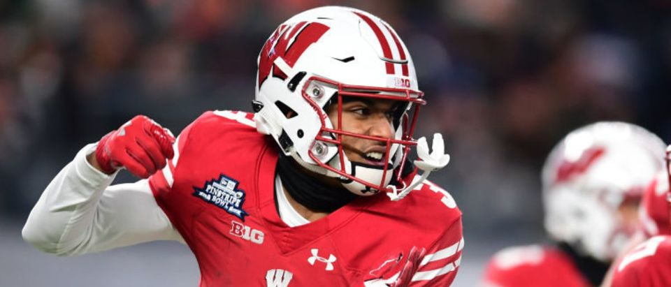New Era Pinstripe Bowl - Miami v Wisconsin