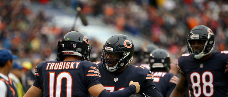 Chicago Bears-NFL