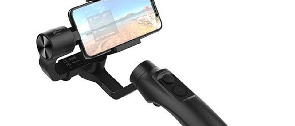 Normally $110, this gimbal is 13 percent off