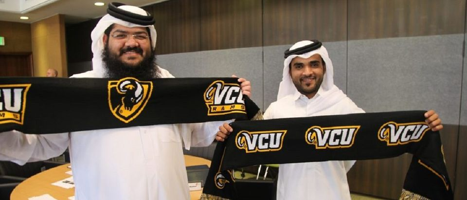 Virginia Commonwealth University in Qatar