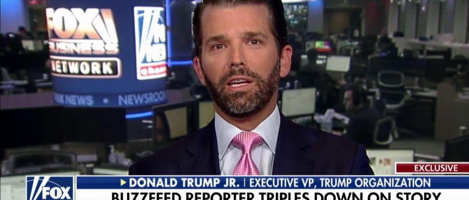 Donald Trump, Jr.