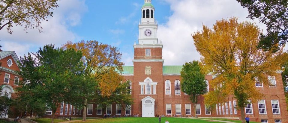 Dartmouth-College-Shutterstock