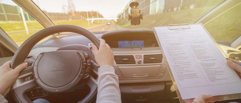 Driving-Shutterstock