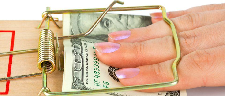 Embezzle-Shutterstock