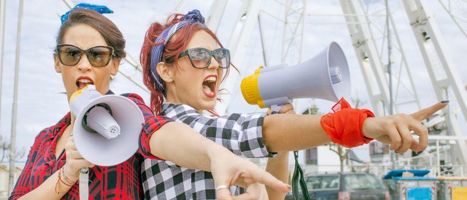 Feminist-Shutterstock