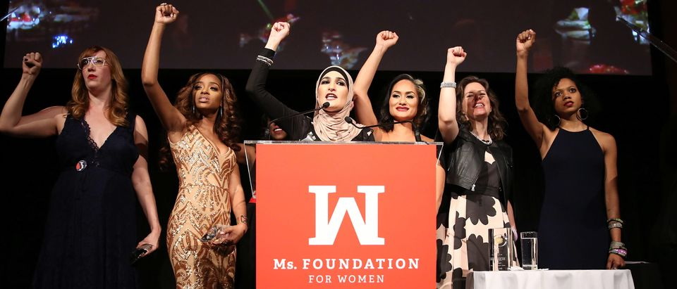 Ms. Foundation For Women 2017 Gloria Awards Gala & After Party