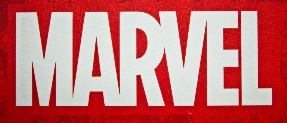 Marvel Logo (Photo: Ekaterina Kupeeva / Shutterstock.com)
