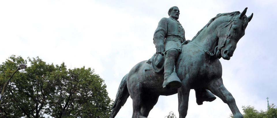School board members changed a Virginia high school name over the Confederate debate. SHUTTERSTOCK/ Katherine Welles