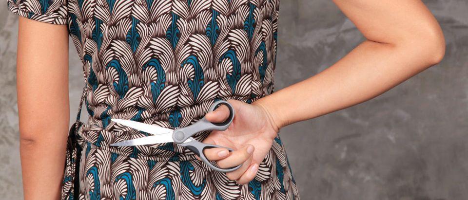 Scissors-Shutterstock