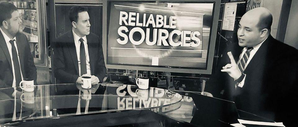 Stelter/CNN/Screenshot.