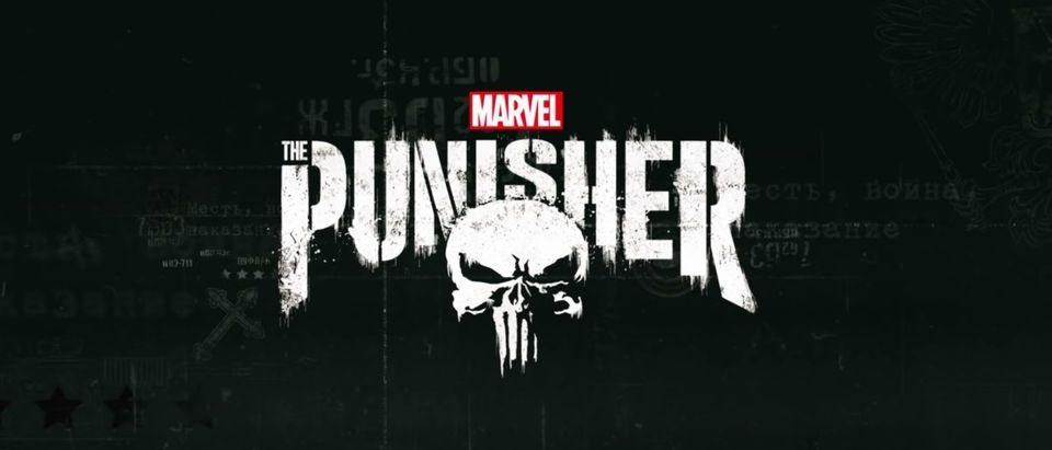 The Punisher (Credit: Screenshot/YouTube Netflix)