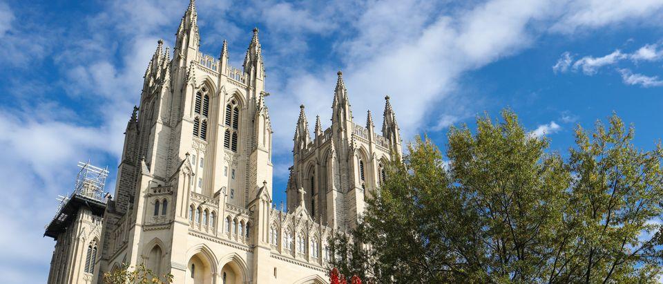 Washington National Cathedral