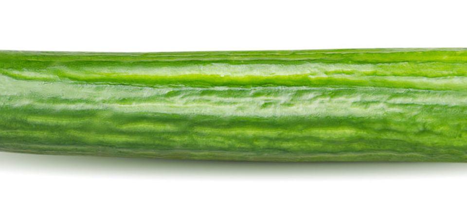 cucumber/Shutterstock