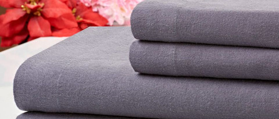 Normally $99, this Queen-size sheet set is 62 percent off