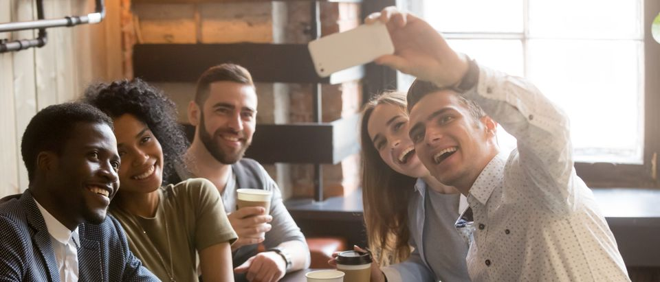 VOTE: Which Stock Photo Of These Millennials Is The Most Annoying?