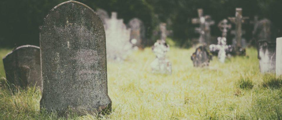 Graveyard shutterstock_508109173