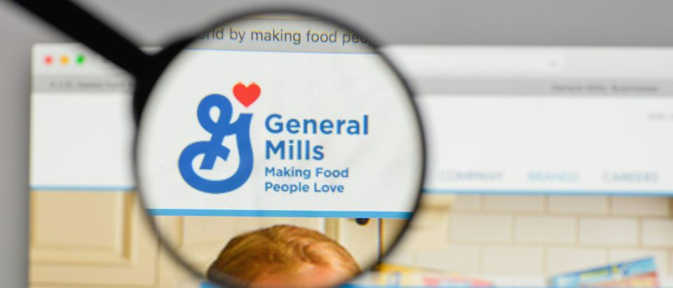 General Mills issued a recall for some of its Gold Medal flour products Jan. 23, 2019. Shutterstock image via user Casimiro PT