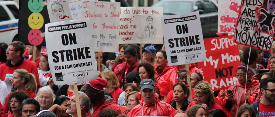 teacher-strike-shutterstock