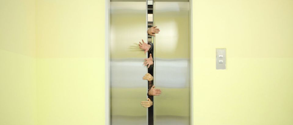 trapped-elevator-shutterstock
