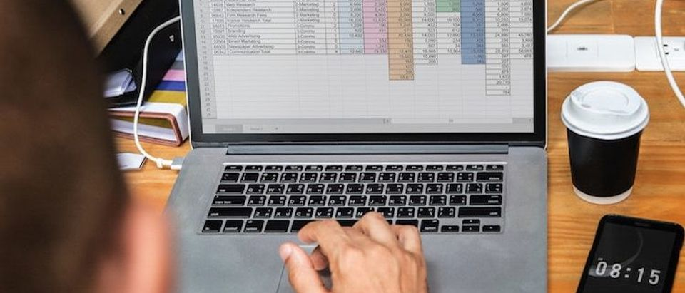 Normally $1725, this Excel bootcamp is 97 percent off
