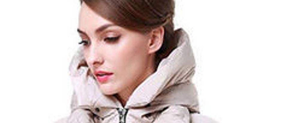Amazon Coat Cover