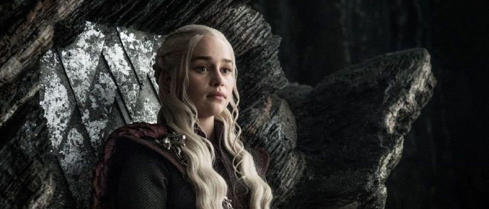 Game of Thrones (Credit: HBO/Helen Sloan)