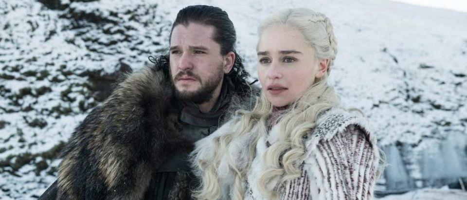 Game of Thrones (Helen Sloan/HBO)