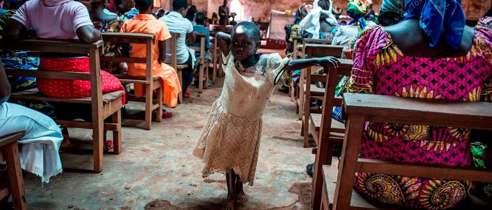 DRCONGO-RELIGION-HEALTH-EBOLA