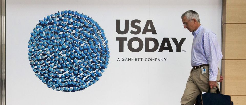 US-MEDIA-GANNETT-USA_TODAY