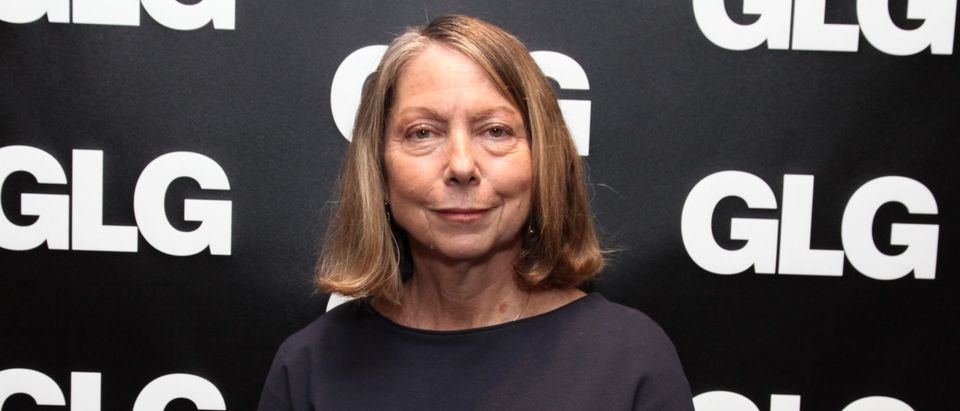 Jill Abramson, Former Executive Editor of the NY Times, Visits GLG (Gerson Lehrman Group)