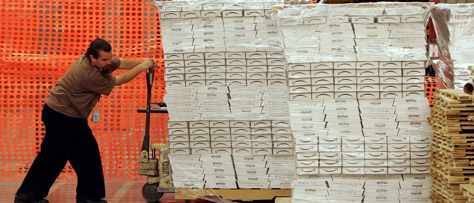 Amazon.com Prepares To Ship Latest Harry Potter Book