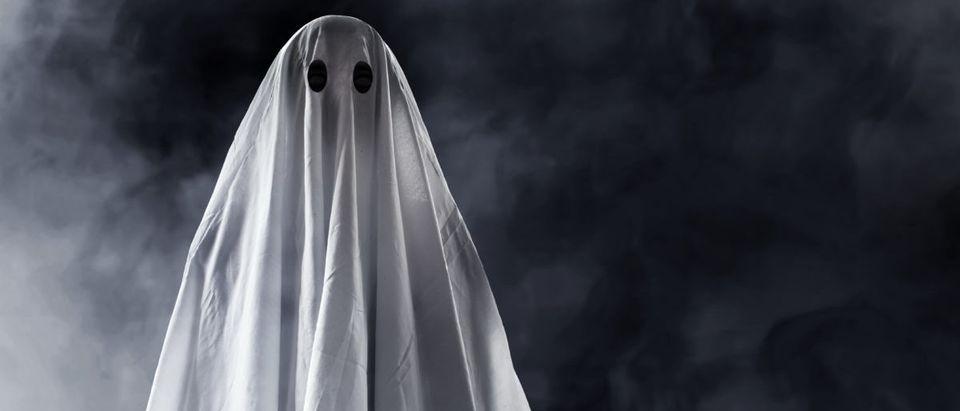 Ghost-Shutterstock