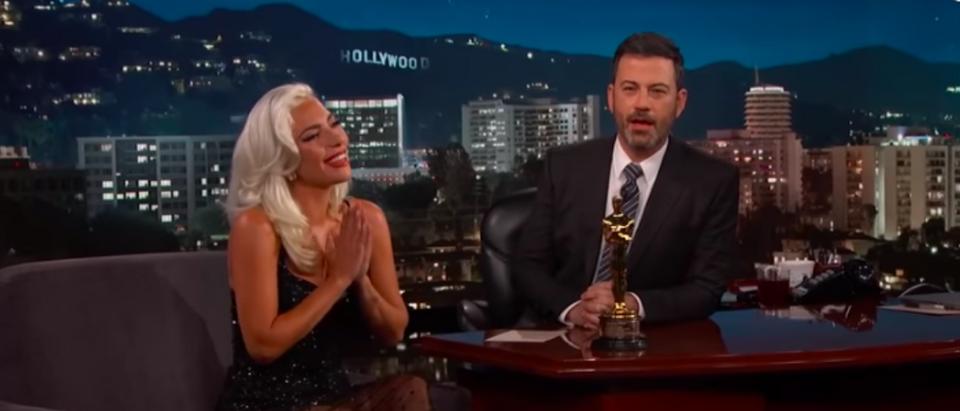 Lady_Gaga_Jimmy_Kimmel