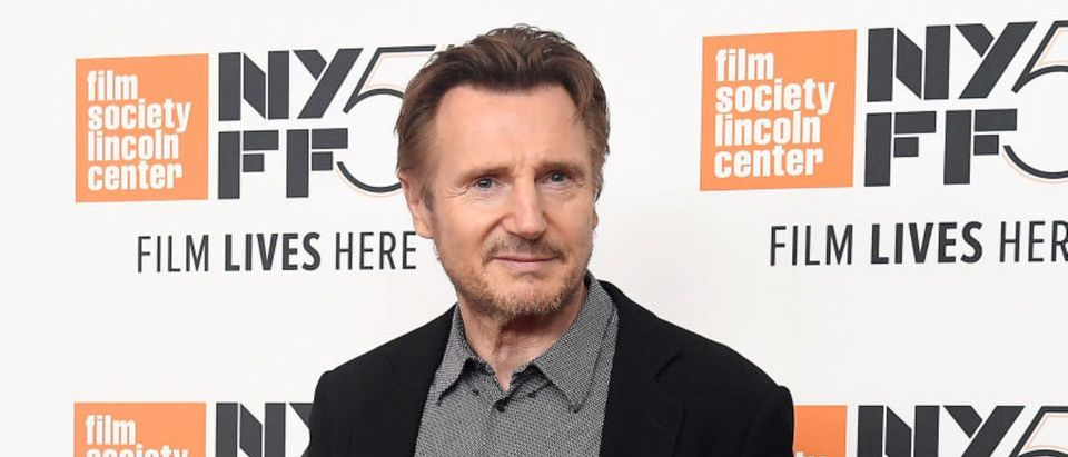 """56th New York Film Festival - """"The Ballad Of Buster Scruggs"""" - Arrivals"""