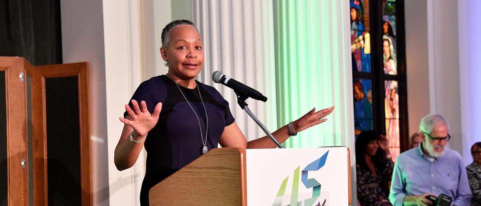 Women's Sports Foundation 45th Anniversary Of Title IX Celebration