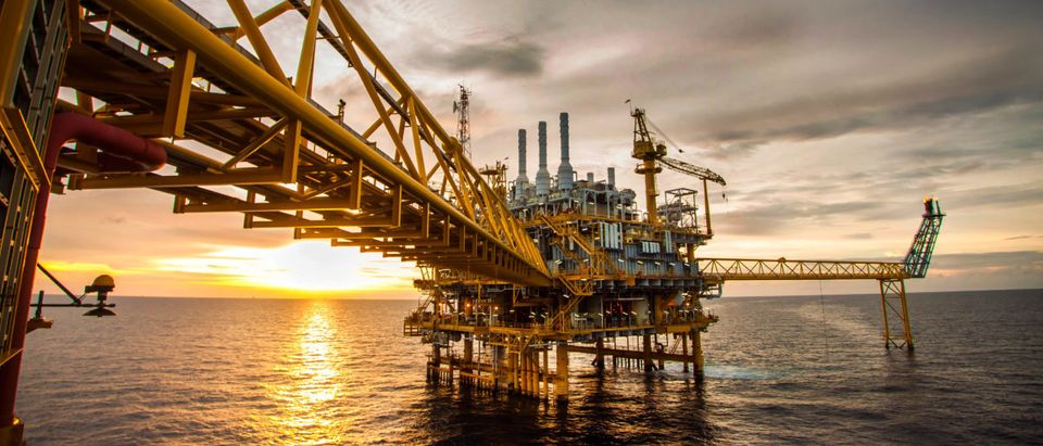 Another two major oil discoveries have been made off the shore of Guyana, all but assuring the impoverished South American nation an immense flow of wealth. Shutterstock