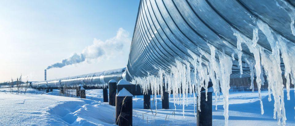 Pipeline. Shutterstock
