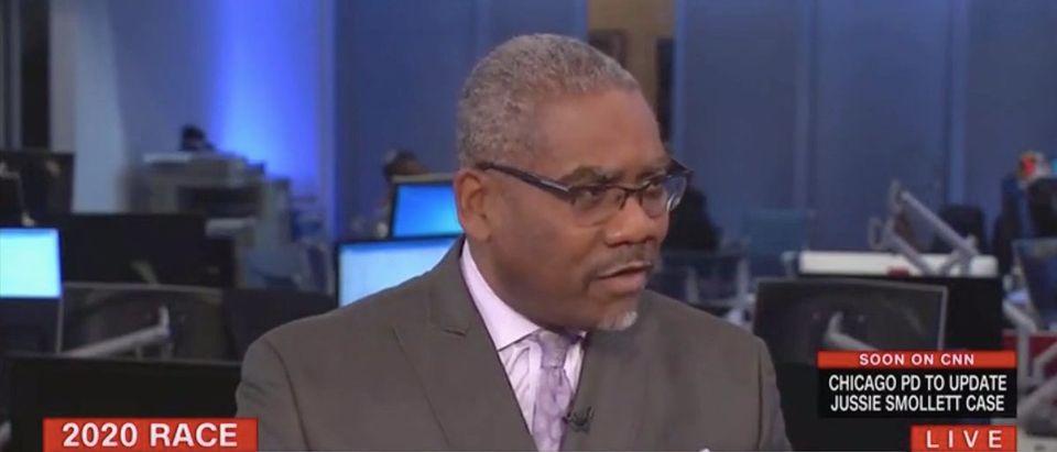 Rep. Gregory Meeks (CNN)